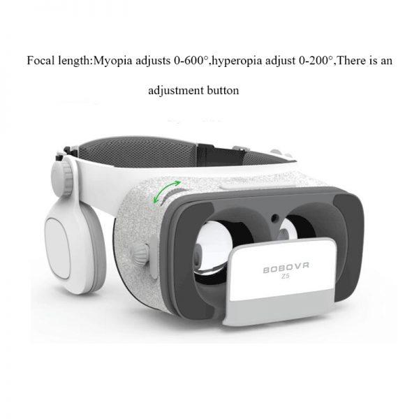 e2f5354511a bobovr Z5 bobo vr Z5 Virtual Reality goggles 120 FOV 3D Glasses For ...